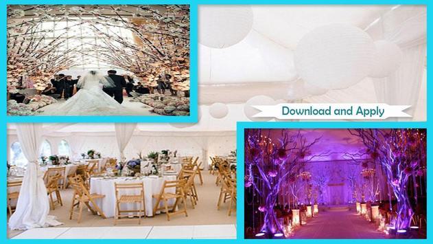 Unique Wedding Themes Ideas screenshot 2