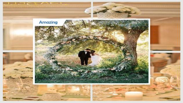 Unique Wedding Themes Ideas screenshot 4