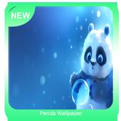 Panda Wallpaper icon