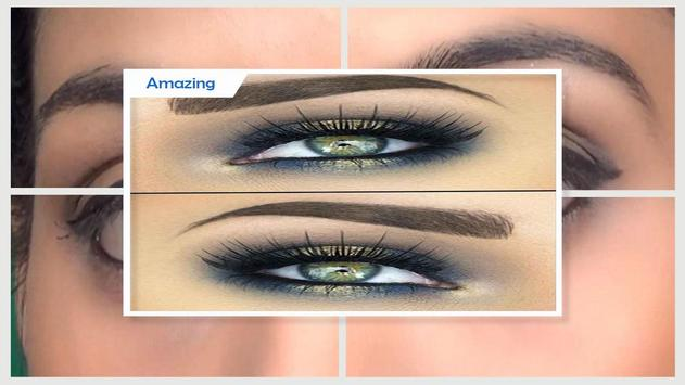 Beauty Evening Eye Makeup screenshot 4