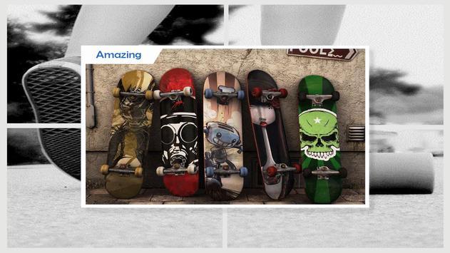 Skateboard Wallpaper screenshot 3