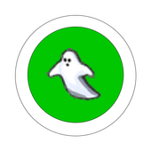 Whats Ghost icon