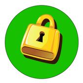Whats Password icon