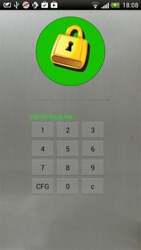 Whats Password apk screenshot