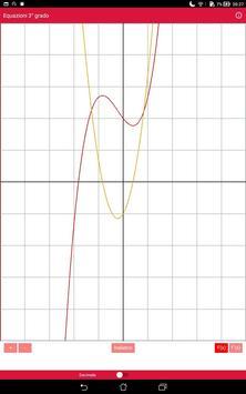 Equazioni Terzo Grado screenshot 9