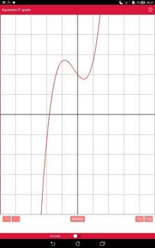 Equazioni Terzo Grado screenshot 13
