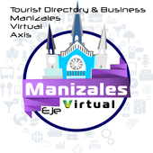 Virtual Axis Manizales icon