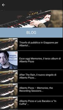 Alberto Pizzo, pianist screenshot 5