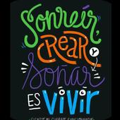 Frases bonitas para motivar icon