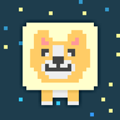Dashy Space icon