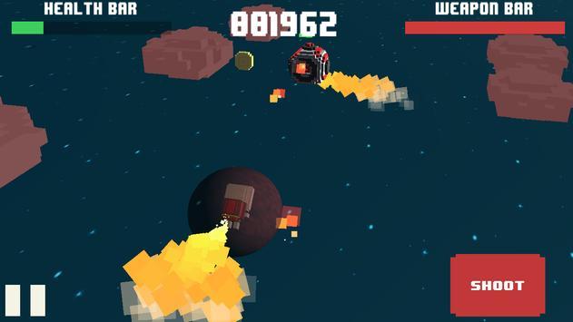 Dashy Space apk screenshot