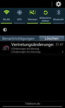 SchulApp ASS Nienburg screenshot 1