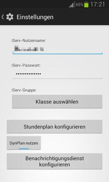 SchulApp ASS Nienburg screenshot 5