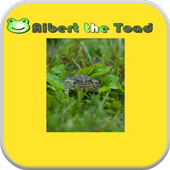 Albert the Toad icon