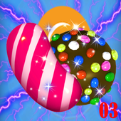 Candy Sweet 03 icon