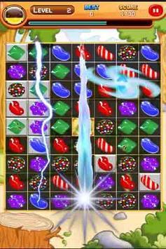 Candy Sweet 03 apk screenshot