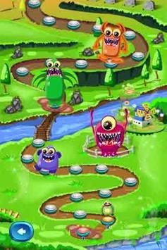 Happy Monster Mania apk screenshot