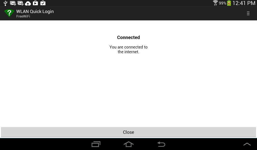 WiFi Quick Login for Android - APK Download