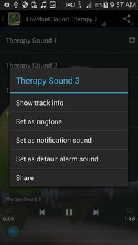 Sound of Lovebird screenshot 6
