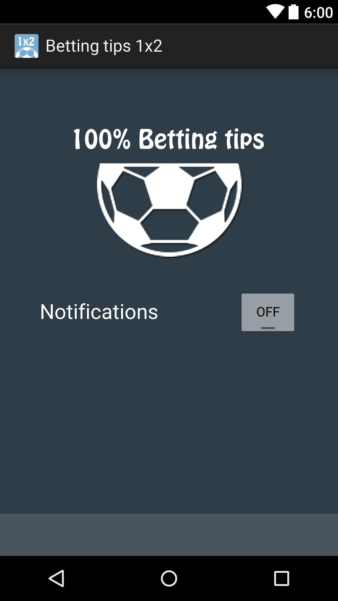 Fix tips 1x2 betting cookie monster plugin 1-3 2-4 betting system