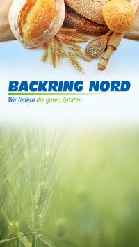 Backring Nord poster