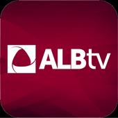 ALBtv icon