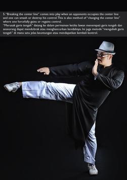 Wing Chun Solo by Fryd screenshot 1