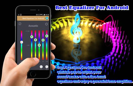 Best Equalizer For Android screenshot 2
