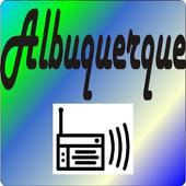 Albuquerque NM Radio Stations icon