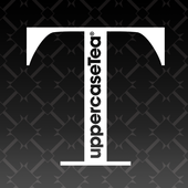 UppercaseTea icon