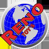 Reno Toys icon