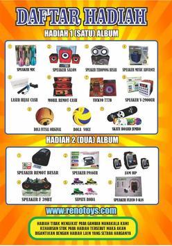 Reno Toys poster