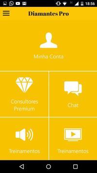 Diamantes Pro apk screenshot