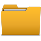 File Manager-icoon