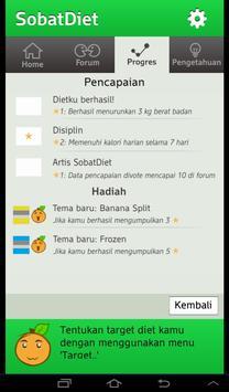 Sobat Diet screenshot 6