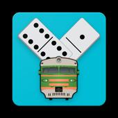 Train Dominoes icon