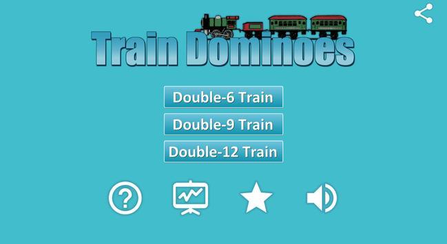 Train Dominoes screenshot 4