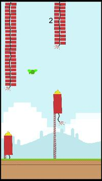 Rescue Bird Diwali screenshot 2