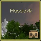 MapolaVR icon