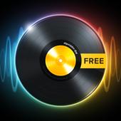 djay FREE icon