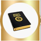 Hindi Bible Offline icon