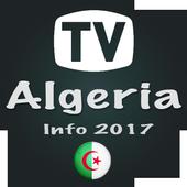 TV ALGERIE CHAINE INFO 2017 icon
