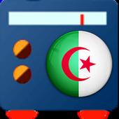All Algeria Radio icon