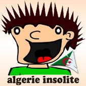 Algerie insolite icon