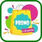Panduan Jual Beli dan Promo Tokopedia icon