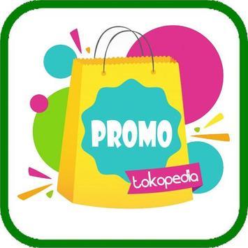 Panduan Jual Beli dan Promo Tokopedia poster
