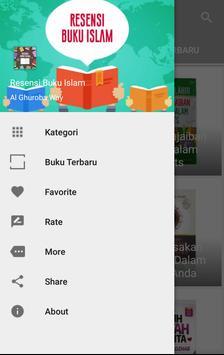 Resensi Buku Islam screenshot 5