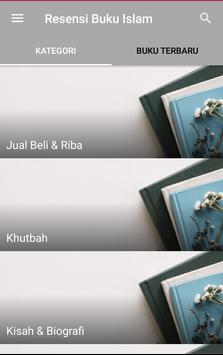 Resensi Buku Islam screenshot 2