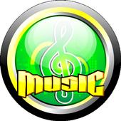 Mp3 Lucky Dube icon