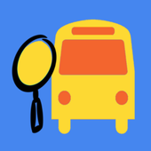 Bus Station Finder icon